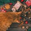 Egészséges karácsonyi finomságok kutyáknak és macskáknak