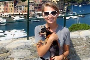 Tízezer eurós jutalom egy eltűnt kutyáért