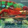Magyarország legnagyobb terrarisztikai börzéje, a TerraAkva április 9-én újra Budapesten!