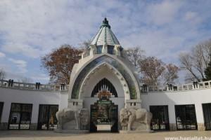 Európa egyik legváltozatosabb állatkertje a budapesti!