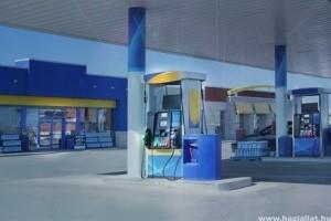 Miért nyernek egyre nagyobb teret a tankolóautomaták?